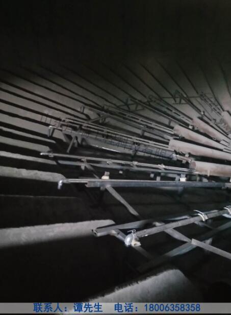 长岭钢板库改造-库内改造
